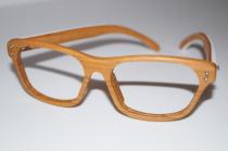 Holzbrille Model T