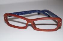 Holzbrille Model M